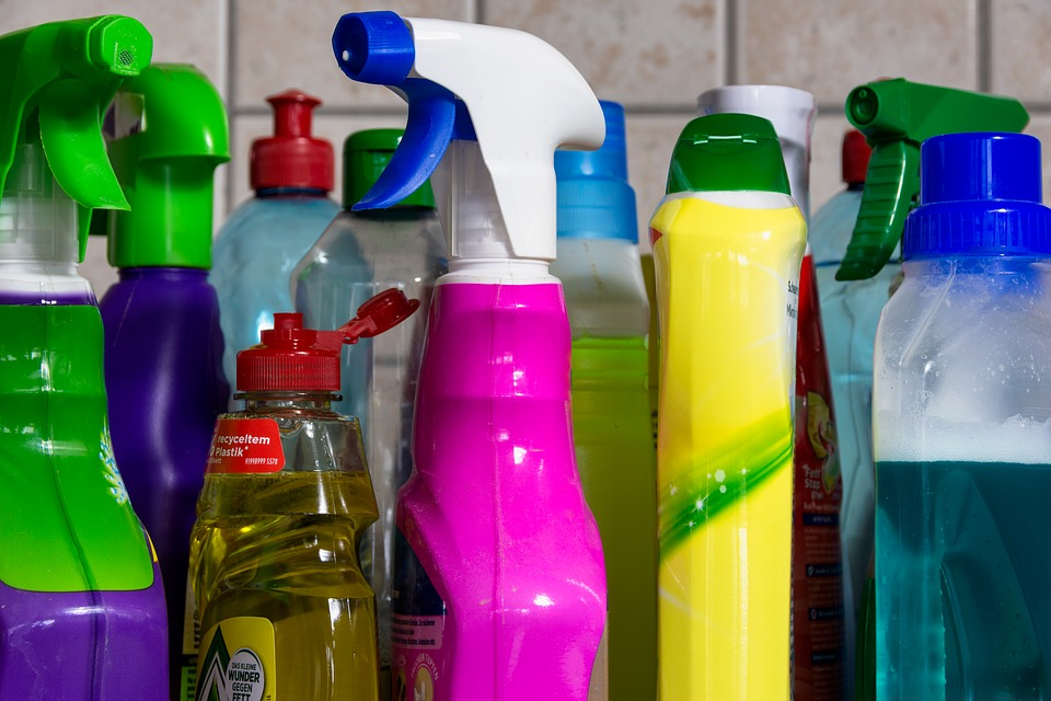 10 best household cleaning products you'll ever need