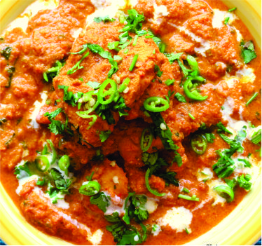 Amritsari Chicken Masala Recipe
