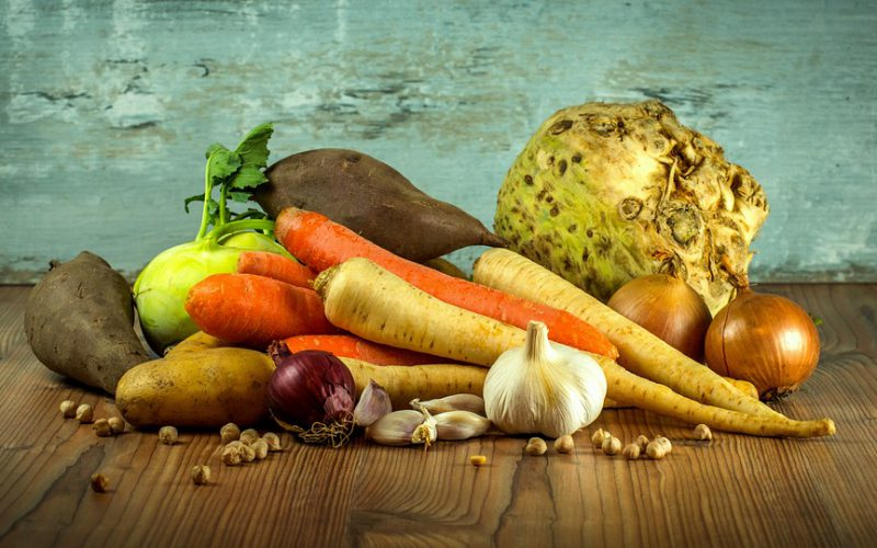 The foods that will keep you fresh in the winter