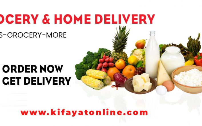 Kifayat Online Delivers Vegetables & Grocery in 3 Hours in Nagpur
