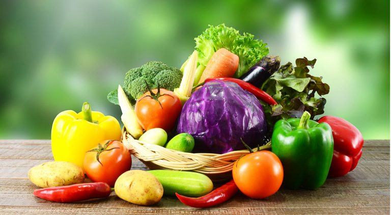Can I order fresh produce online in Nagpur?
