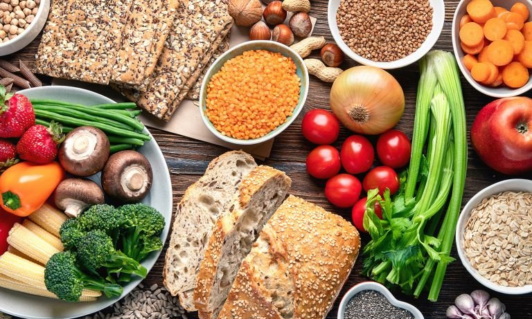 Weight loss and more: The Advantages of Fiber Rich Diet.
